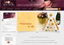 1001macarons : macarons personnalisés