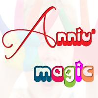 AnnivMagic : Animation pour Enfant - Baptême Inoubliable !